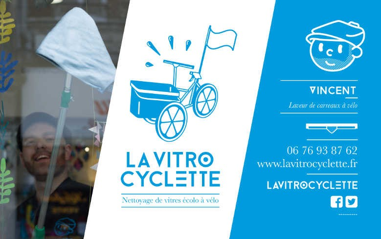 On nettoie toutes vos vitres sur Lille et environs.