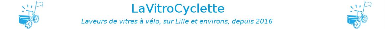 Laveurs de vitres à vélo à Lille et environs, pour les particuliers et les pros -commerces CHR bureau-